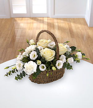 Sentiments Basket